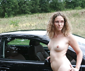 Outdoor Amateur Mature