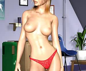 3D Pictures Gallery