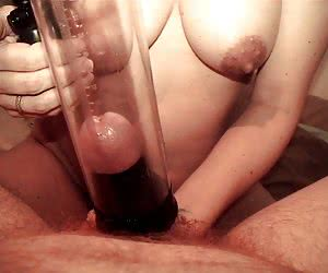 extreme squirt pussy pumping free