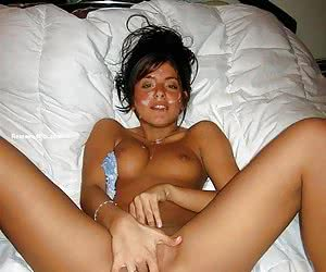 Cell Phone Pics of naughty cheated girlfriend