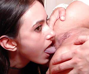 Rimming Fetish - licking ass can be fun !