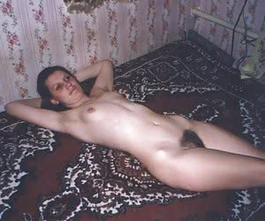 Amateur russian girls