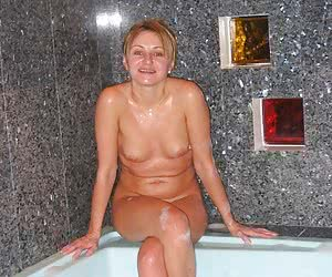 Orgy In Russian Bath
