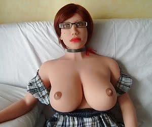 Real Doll Sex
