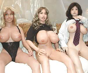 :Sex With Real Dolls: