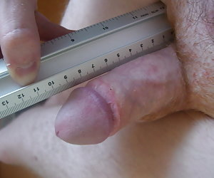 My small cock embarrass me set