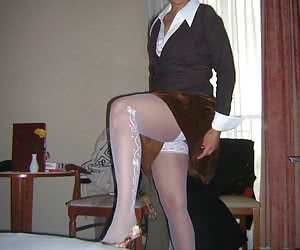 Stockings And Pantyhoses