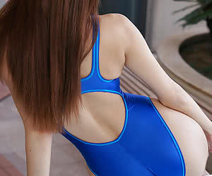 Sexy Japan Swimsuit