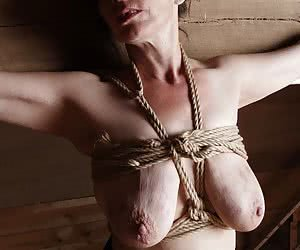 cunt and tits torture pics