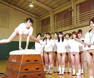 Humiliated japanese females - at work and  at home