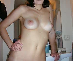 Nude pics of real wives
