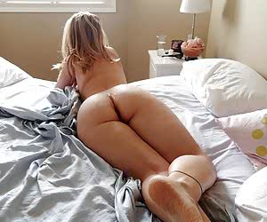 Real, home-grown MILFs exposed naked again!