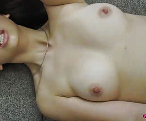 South Korean air hostess fucked by her captain