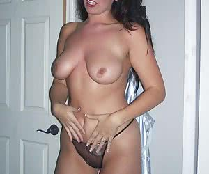 Submitted amateur MILF sex pics
