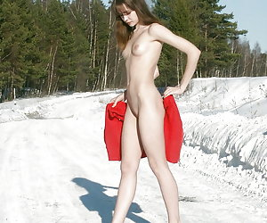 Nude Winter