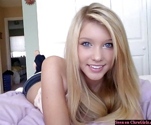 Blonde Amateurs