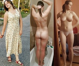Clothed And Unclothed