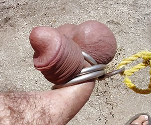 Dick And Pain