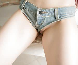 Jeans Short Photos