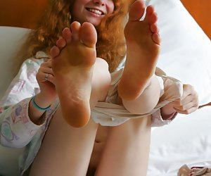 Category: sweet girls feet