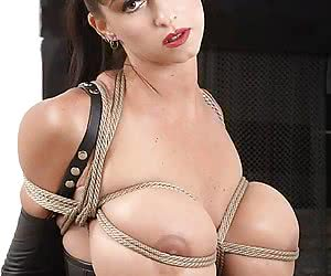 Unbelievable Monster Tits