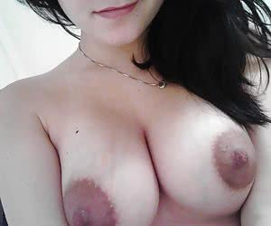 Unique Breasts Photos