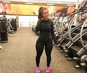 Athletic And Fit