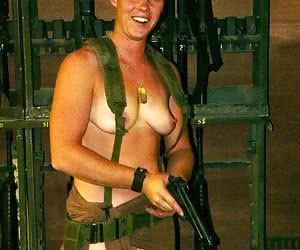 Female Soldiers