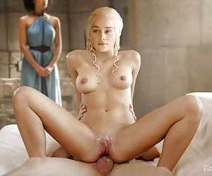 Category: game of thrones porn