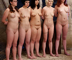 Category: lots of girls