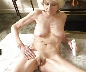 More Than 50 Years Old
