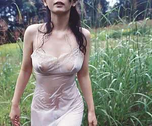Nip Slips And Wet T-Shirts
