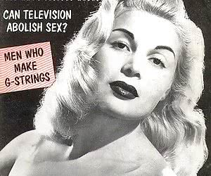 The History Of Porn 50s